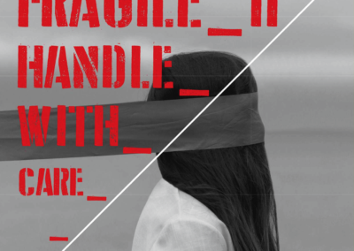 Fragile 2 – Handle with care