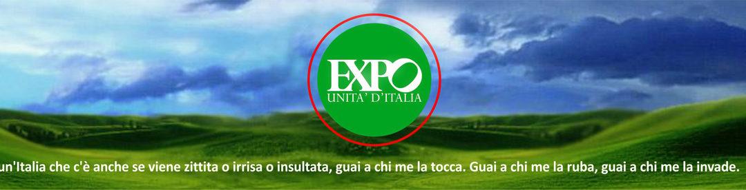 EXPO UNITA' D'ITALIA – prima edizione